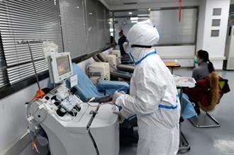 加速治療新冠肺炎 陸衛健委擴大試用新藥物療法