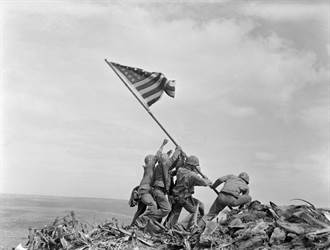 英勇是普遍的美德:硫磺島戰役75週年