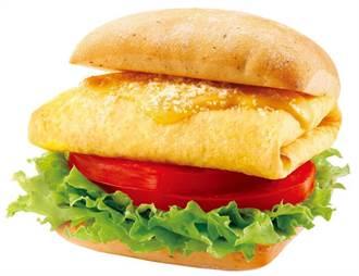 搶開學商機 摩斯漢堡祭三重優惠
