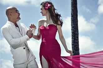 劉真、辛龍結婚6年「沒吵過架」 原因讓網友羨慕:嫁對人!