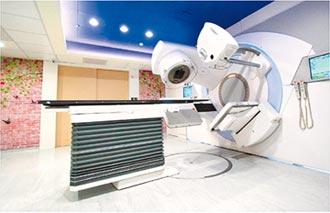 三峽恩主公醫院 擴建化療中心
