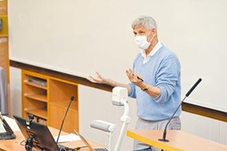 虛擬課堂任務多 教師職訓很重要