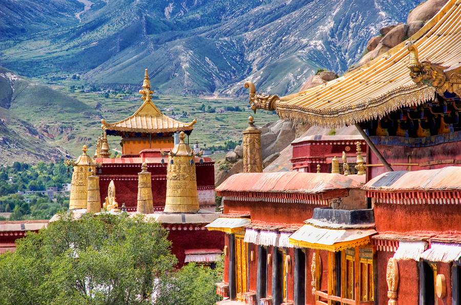 西藏連20天未增病例 曝防疫手段(示意圖/達志影像)