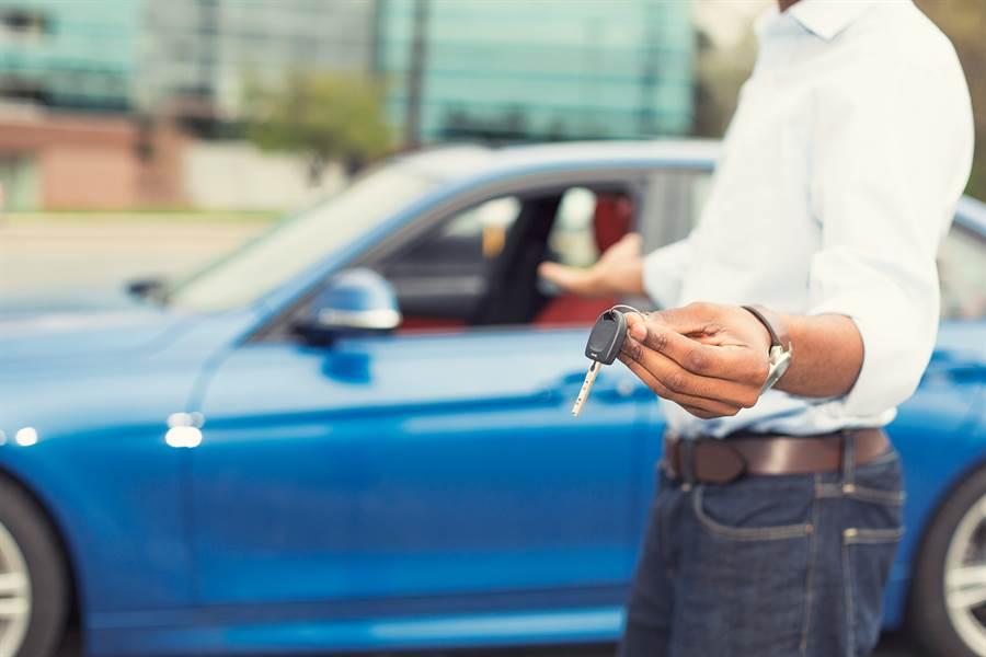 25歲買車想交女友 他揭缺點勸退(示意圖/達志影像)