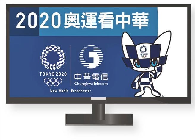 2020奧運看中華