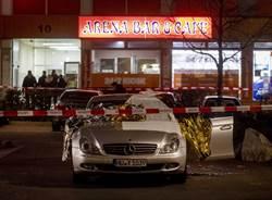 德爆槍擊案8死5傷 槍手死在家中