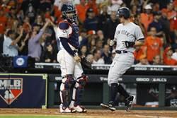 MLB》史坦頓諷刺太空人 「若我偷暗號能80轟」