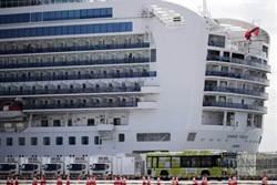 鑽石公主號乘客分批下船 明包機接回19名國人