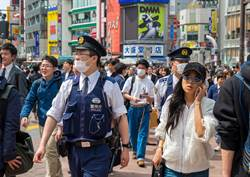 日本淪第二重災區仍不戴口罩?在地人揭原因