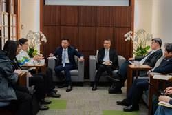 竹市因應疫情擴大 邀5醫院長組防疫作戰聯盟