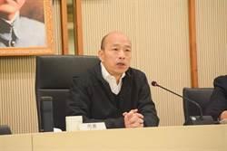 王小姐事件撤告 韓國瑜聲明:吳子嘉已私下道歉