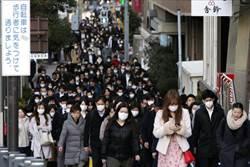 日本沖繩第3例新冠肺炎  80歲男性確診