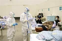 湖北監獄爆271例新冠肺炎病例
