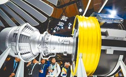 川普要訂單 反對禁售陸飛機引擎