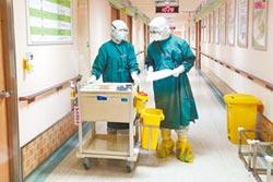 台資旺旺醫院 被指定救治定點