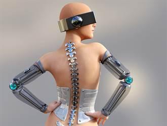 威脅人類!AI性機器人滿足這怪性癖  專家呼籲要管制