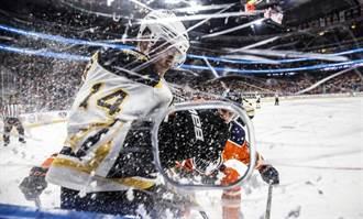 《時來運轉》運彩報報-NHL加人主場逞威捕棕熊