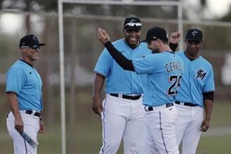 MLB》馬林魚添10人染疫 主場開幕戰取消