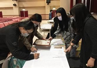中市補習班防疫工作不鬆懈 開學前1家配1盒備用口罩