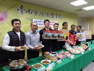 層層檢驗把關 台南市力薦優良禽畜品