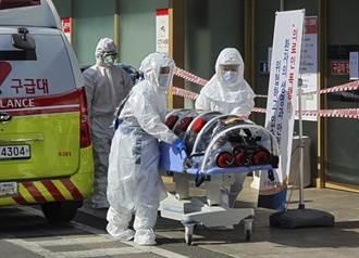 菲國出現首起本土傳染!確診病例增加至6例 宣布1級紅色警戒