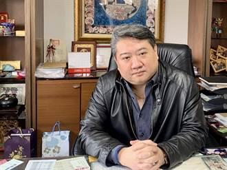 僑蓮建設總經理李勇志:小基地危老案應排除建蔽率限制