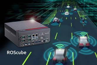 《電腦設備》凌華攜手思渤科技,助自駕車技術開發