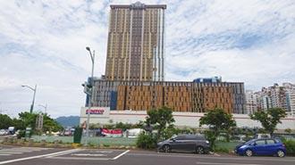 疫情影響 義聠萬豪酒店 延後開幕
