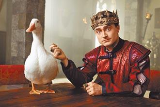 哈利波特變笨王子 丹尼爾樂在其中喊有趣