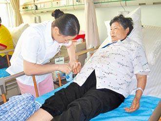 陸政府徵召民辦醫院 旺旺責無旁貸