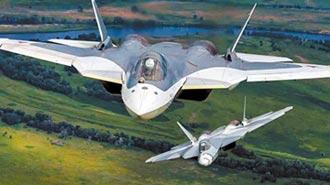 俄製蘇-57上貨架 陸成潛在買家