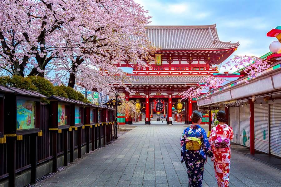 日本人對新冠肺炎的超強認知,讓醫生驚訝。(示意圖/Shutterstock)