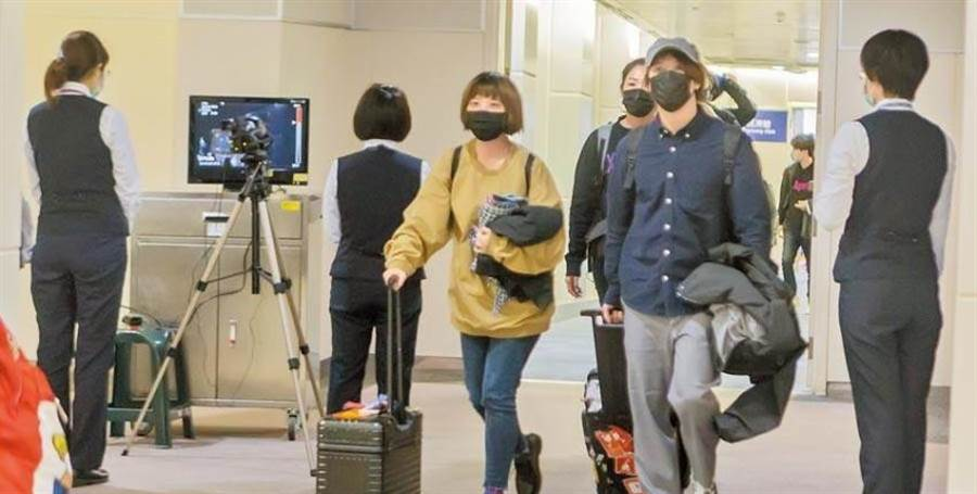 台灣新冠肺炎病例持續增加。(本報系資料照)