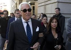 川普親信妨礙國會調查遭起訴 政治介入司法 輕判40個月