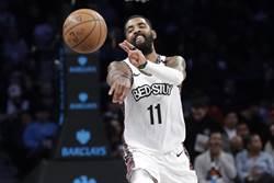 NBA》確定了!厄文右肩手術整季報銷