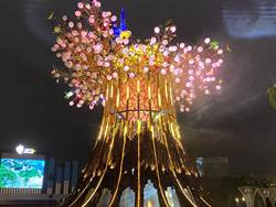 你去看台灣燈會了嗎?預估今突破千萬人次