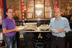 北港義民廟鑑定百年文物 傳承台灣義民文化