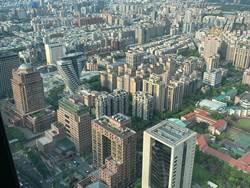 最宜居台北市行政區 設籍內湖的戶數量增幅居冠