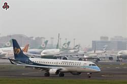 航空業紓困 交通部:比SARS期間更優惠