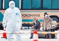 又兩職員中招 日本兩八旬遊輪客死亡