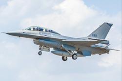 殲-11鎖定F-16 陸媒報導確有此事