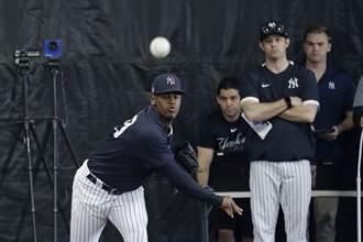 MLB》續約變玻璃人?洋基塞弗瑞諾又傷