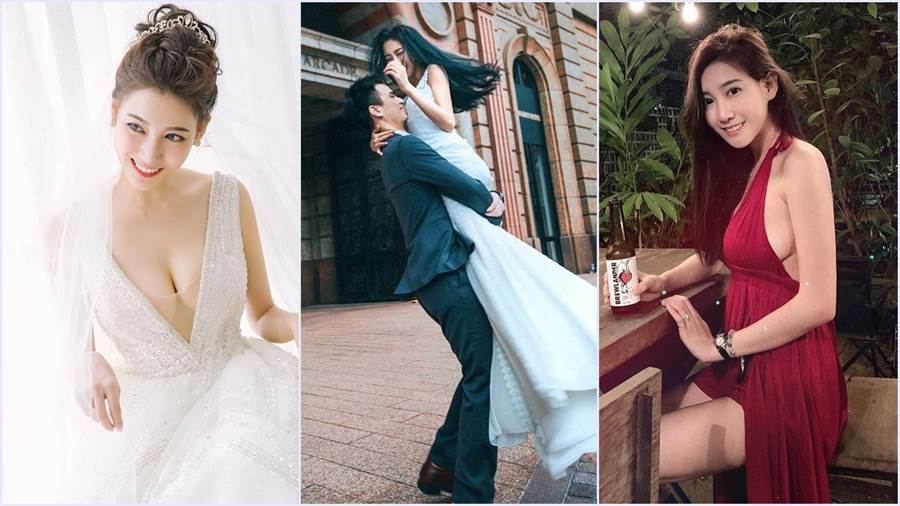 前空姊脫下制服現在有多重身份網紅、人妻及老闆娘。(圖/璇璇IG@xuanxuantw)