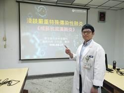 抗新冠肺炎  胸腔內科醫師籲民眾戒菸