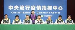 台灣是否有社區傳播? 陳時中:目前只是假設 待科學驗證