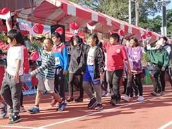全台首批鄒族民族實驗學校揭牌 傳承先民智慧
