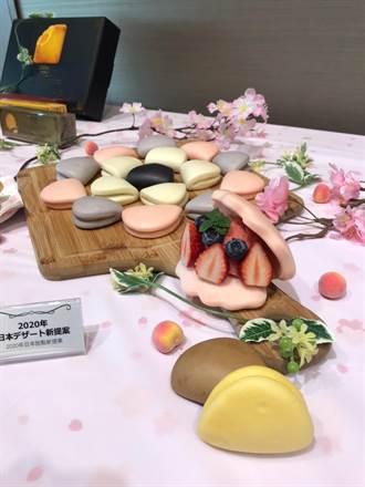 奇美食品年銷1.5億顆台式刈包 繽紛進軍日本