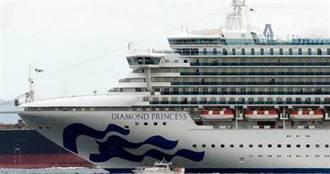 包機撤離鑽石公主號 4澳洲人「返國呈陽性」共6人感染