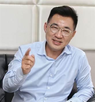 兩岸危機偵測:胡勇》江啟臣閹割三民主義