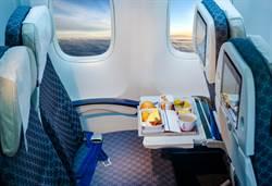 飛機餐一料理超雷 旅客神反應險GG